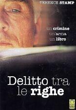 Delitto Tra Le Righe (1988) DVD