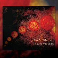 The Seven Suns John McSherry 0766397467320