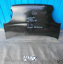 CHEVROLET DAEWOO MATIZ DAL 1997 COFANO ANTERIORE CON PICCOLE AMMACCATURE