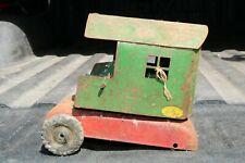 Lincoln Toys Construction Shovel Scoop Truck Parts - Canada - Pressed Steel