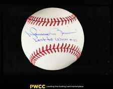 Mariano Rivera Signed Autographed Baseball Sweet Spot AUTO, Steiner COA