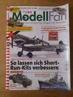 Revista modelo fan, Diciembre 2014