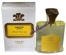 Creed Neroli Sauvage 4oz  Millesime Spray For Unisex Creed New In Box