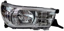 Headlight Toyota Hilux 2015-2016 New Right Front lamp SR workmate 15 16