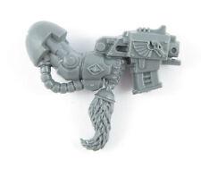 Space Wolves Wulfen Arme Warhammer 40k Bitz B1251