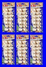 8in1 Beef Delights hueso para Roer XS 6x7 UNIDADES con Carne de vacuno,