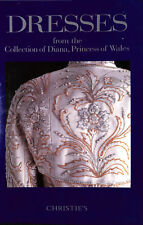 'Dresses from The Collection of Diana Princess of Wales' Christie's 1997