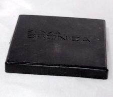 Genuine Zenza Bronica Cap Cover for 6x6 SQ Prism Finder