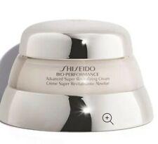 Shiseido Bio-performance Advanced Super Revitalizing Cream 1.7 OZ