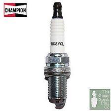 10 x Champion Cobre Más Chispa Conector rc8ycl