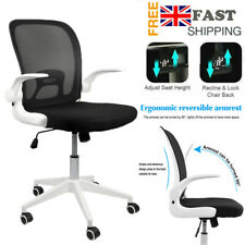 More details for ergonomic office chair back adjustable mesh executive swivel computer desk chair