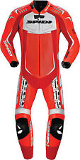 Spidi One Piece Motorcycle Leathers and Suits