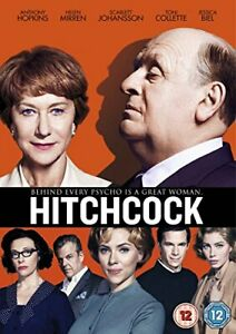 Hitchcock [DVD][Region 2]
