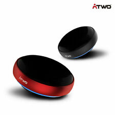 ATWO LED Bluetooth Speaker AT9 Wireless Outdoor Stereo Bass Loudspeaker USB