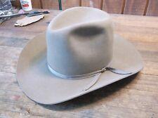 Vintage Polo Ralph Lauren Cattleman'S Hat Size 7