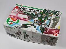 Bandai 7-Eleven RX-93 HG 1/144 V Nu Gundam Version GFT EFSF Amuro Ray's MS 7-11