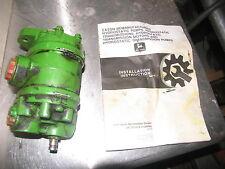 John Deere Tractor Eaton Hydrostatic Pump