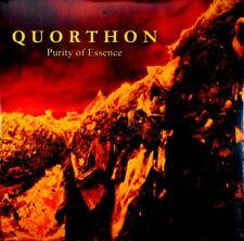 """Quorthon 'Purity Of Essence' 2x12"""" Vinyl - NEW bathory"""