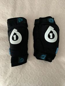 Six Six One 661 Knee Pads Large