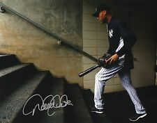 Derek Jeter Autographed 8x10 Signed Photo Reprint New York Yankees