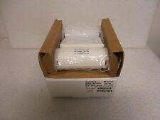 New Brady Globalmark Ribbon Cartridge White 76741 411in X 200ft