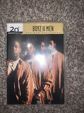 20th Century Masters - The Best of Boyz II Men: The DVD Collection