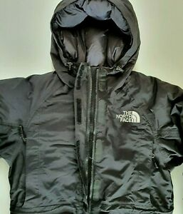 Women's The North Face Padded Down Jacket Coat Parka Size S 10/12