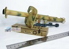 WW2 1:6 German Panzerschreck Anti Tank Killer lance-roquettes + ammo box BA_13