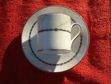 Wedgwood Guinivere Demi-Tasse Coffee  Cups&Saucers
