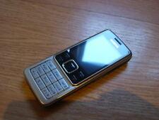 Nokia 6300 in SILBER  Zustand WIE NEU simlockfrei + mit Folie