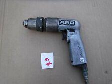 Working Aro Ingersoll Rand Dg051a 20 14 2000 Rpm Air Drill Aircraft Tool 2
