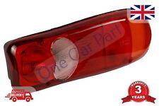Fanale Posteriore Luce Fiat Ducato Iveco Opel Movano Vivaro Destro con Cavo