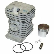 Non Genuine Cylinder, Pot & Piston Assembly Fits Stihl 018 & MS180 Chainsaw