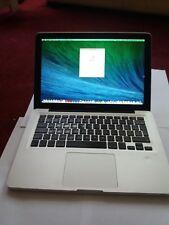 """Apple MacBook Pro 13"""", Core i5 2.3ghz, 500 Go Disque dur-Fresh installé Avec Apps"""