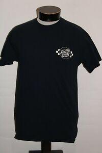 Santa Cruz Hommes Taille M T Shirt Combiner Envoi Remise