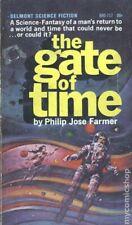 The Gate Of Time (Good) B50-717 Philip Jose Farmer 1966