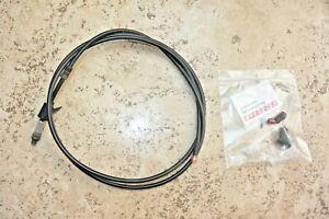 SRAM Hydraulic Line/Hose Kit for Guide R/RS/RSC, DB5, LEVEL TL 1420mm Black MTB