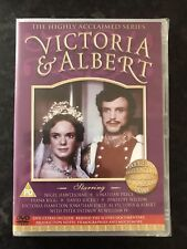 Victoria And Albert (DVD, 2002, 2-Disc Set) **New & Sealed**