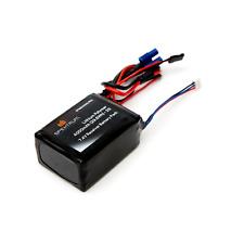 SPMB4000LPRX Spektrum 4000mAh 2S 7.4V LiPo Receiver Battery