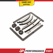 Timing Chain Kit for 95-00 Ford Contour Taurus Mercury Cougar 2.5 3.0 DURATEC