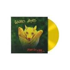 Guano Apes - Proud Like a God (LTD 180 gr 1LP Yellow Vinyl) 2017 RCA/Supersonic
