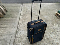 Phoenix International brand small 2 wheel hand luggage suitcase lot CE300320E