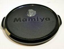 Mamiya 58mm Front Lens Cap for Mamiya -Sekor 645 f2.8 80mm N sekor - C AF