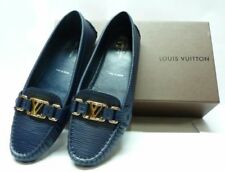 ab72a889b89 Louis Vuitton Loafers Flats   Oxfords for Women for sale