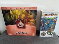 Clash of Rage + Heroes Kickstarter Exclusive Expansion