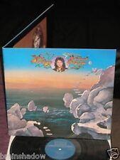 John Lodge Natural Avenue MOODY BLUES LP Decca rec. UK 1977 FOC