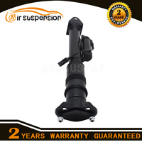 Rear Air Shock Absorber With ADS For Mercedes GL ML Class W164 X164 1643203031