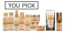 Creme Of Nature Pure Honey Products / Clay & Charcoal Products - FREE SHIP !!