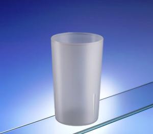 Premium Reusable Scratchproof PlasticTumbler 400ml BPA-free