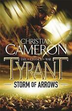 Storm of Arrows by Christian Cameron (Paperback)  New Book